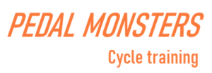 Pedal Monsters Cycle Training